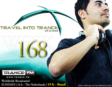 Travel Into Trance #168