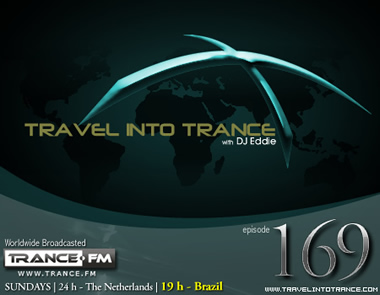 Travel Into Trance #169
