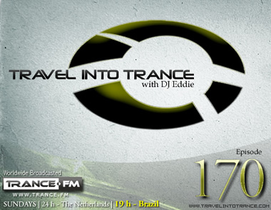 Travel Into Trance #170