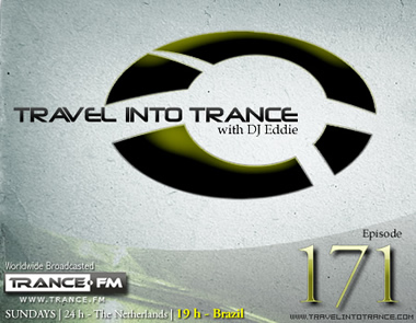 Travel Into Trance #171