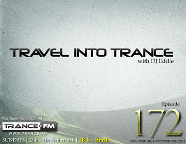 Travel Into Trance #172