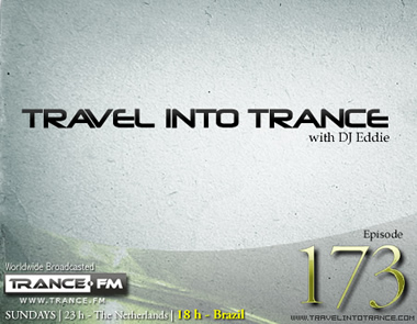 Travel Into Trance #173