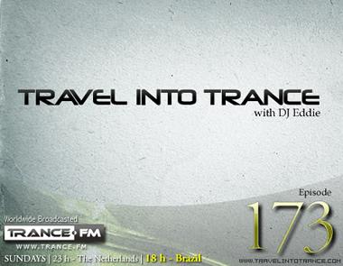 Travel Into Trance #173