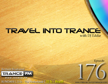 Travel Into Trance #176