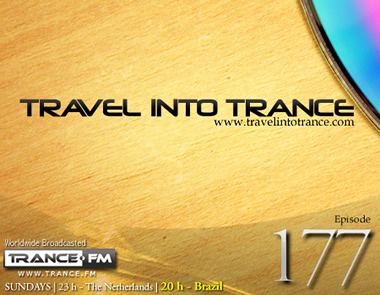 Travel Into Trance #177