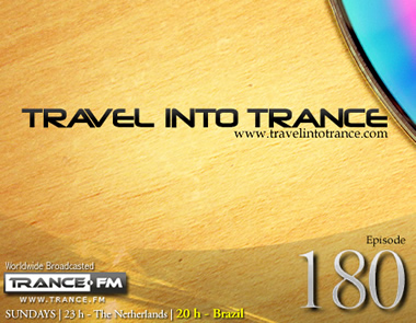 Travel Into Trance #180