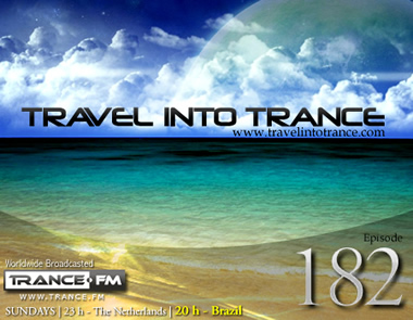 Travel Into Trance #182