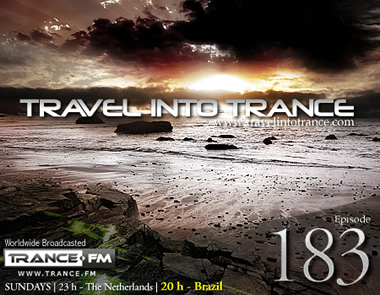 Travel Into Trance #183