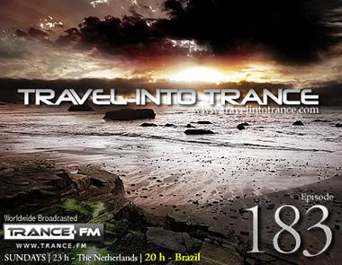 Travel Into Trance #183