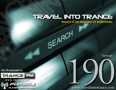 Travel Into Trance #189
