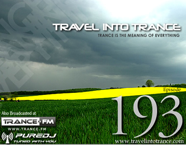 Travel Into Trance #193