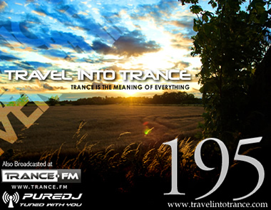 Travel Into Trance #195